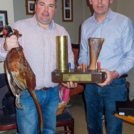 Bride Valley Longest Pheasant Tail Competition